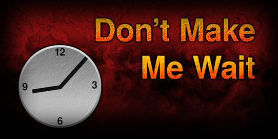 Is your website driving customer away