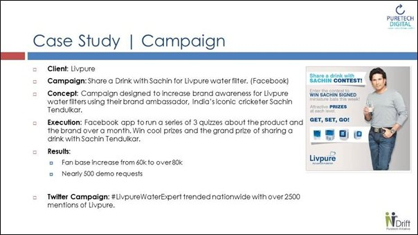social media marketing campaign case study Social media marketing campaigns & case studies in india all found under one roof check out this section to know more about smm case studies.