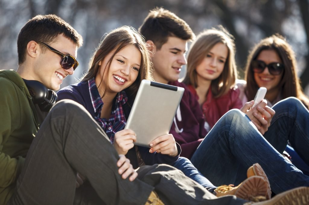 Generation Z — people born between the years of 1995 to 2015 — have been digital natives their entire lives.
