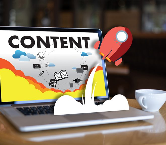 Creating Content That Engages